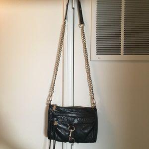 Rebecca Minkoff Black purse